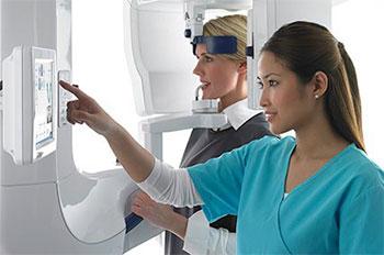 Unikátní 3D – Imaging Gendex GXDP- 700T