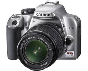 Canon EOS 50D- DSLREOS