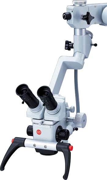 Dental Microscope